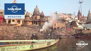 Download India's 'City of Light' - Lonely Planet travel videos Video