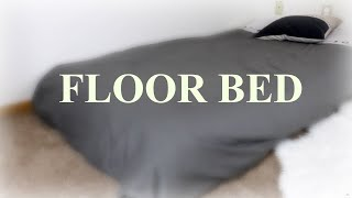 Download Montessori Floor Bed & Our Experience Video