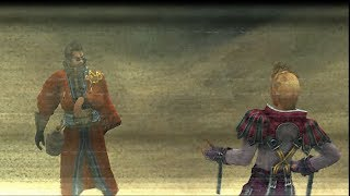 Download Final Fantasy X-2 (PS4) Gippal's Sphere / Auron Cameo HD 720p 60fps Video