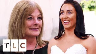 Download Battling With Mum Over Different Dress Styles | Say Yes To The Dress UK Video
