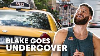 Download Blake Griffin Surprises Fans As a Cab Driver Video