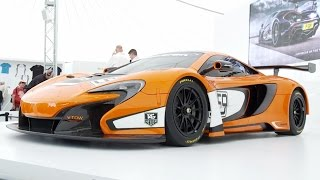 Download Engineering motorsports – an interview with McLaren F1 Video