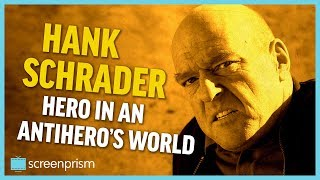 Download Breaking Bad: Hank Schrader - A Hero in an Antihero's World Video
