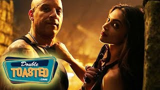 Download xXx RETURN OF XANDER CAGE MOVIE REVIEW - Double Toasted Review Video