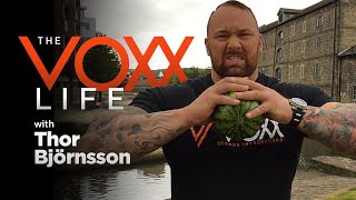 Download Hafþór Júlíus Björnsson - VOXX LIFE Part 1 - Family and Friends at Europe's Strongest Man 2015 Video