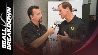 Download Oregon Coach Dana Altman On Using The Press Video