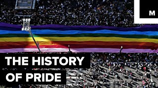 Download The history of Pride Video