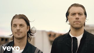 Download Axwell Λ Ingrosso - Sun Is Shining Video