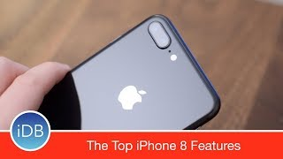 Download Top 15 iPhone 8 and 8 Plus Features Video