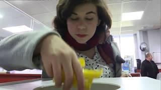 Download Marseille : collecte de produits d'hygiène féminine pour les SDF Video
