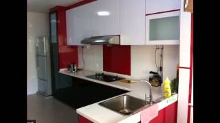 Download HDB 3 Room Resale Flat Renovation - Before & After Video