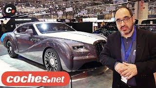 Download NOVEDADES del Salón de Ginebra 2019   Geneva Motor Show en español   coches Video