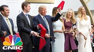 Download Donald Trump Will Leave Businesses To Focus On Presidency: Bottom Line | CNBC Video