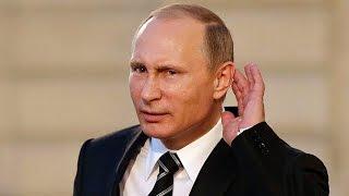 Download Vladimir Putin Speaks English (Compilation) Video