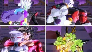 Download Unexpected Modded Absorptions - DragonBall Xenoverse 2 Video