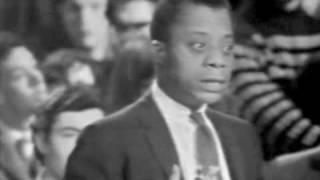 Download James Baldwin v. William F. Buckley Jr. Debate Video
