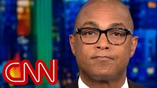 Download Don Lemon: Reality smacked Trump in the face Video