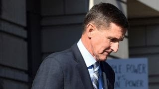 Download Flynn urged to withdraw guilty plea by supporters Video