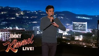 Download Stand Up Comedy from Ismael Loutfi Video