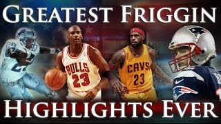 Download Greatest Friggin Highlights Ever Video