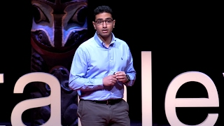 Download 3D printing human tissue: where engineering meets biology | Tamer Mohamed | TEDxStanleyPark Video