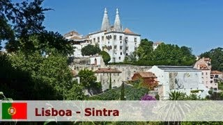 Download Portugal - Lisboa - Sintra - a sightseeing Video