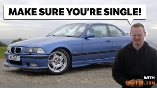 Download 10 Things I've Learnt After 1 Year Of E36 M3 Ownership Video