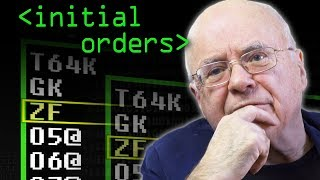 Download Bootstrapping EDSAC: Initial Orders - Computerphile Video