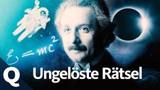 Download Ungelöste Rätsel der Physik | Quarks Video