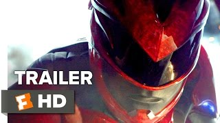 Download Power Rangers Trailer #1 (2017) | Movieclips Trailers Video
