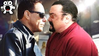 Download Van Damme vs Steven Seagal - Hollywood Tough Guy Clashes Video