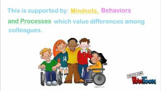 Download Diversity and Inclusion Video