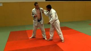 Download Séoi Nage Inversé Video