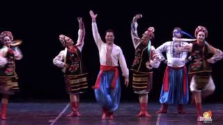 Download Grupo Folclórico Ucraniano Poltava - Festival de Dança de Joinville 2017 Video