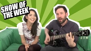 Download Show of the Week: Skyrim HD and 4 More Xbox One Remastered Games We Bet Are Coming Your Way Video
