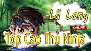 Download Lã Long giấu ae âm thầm cày Top Cao Thủ | Ninja School Online Video