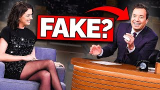 Download Why Jimmy Fallon Seems Fake Video