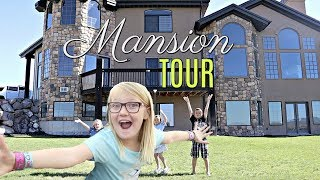 Download New House?! Mansion House Tour Video