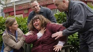 Download EastEnders - Heather Trott's Asthma Attack Aftermath (30th April 2009) Video