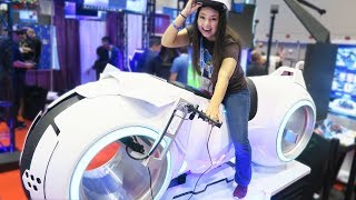 Download What's new at the 2018 IAAPA Attractions Expo in Orlando!! Video