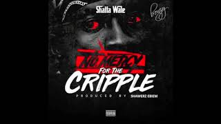 Download Shatta Wale - No Mercy For The Cripple [Stonebwoy Diss] (Audio Slide) Video