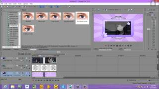 Download ♦ SV Tutorial ; Candy Effects - Lace & Border Effect Video