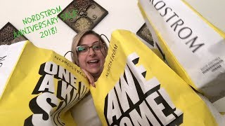 Download NORDSTROM ANNIVERSARY SALE TRY ON HAUL 2018! Video