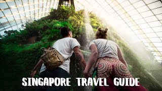 Download Singapore Travel Guide - City of the Future Video