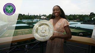 Download Venus Williams v Lindsay Davenport: Wimbledon Final 2005 (Extended Highlights) Video