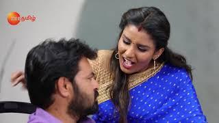Download Poove Poochoodava - Indian Tamil Story - Episode 243 - Zee Tamil TV Serial - Best Scene Video