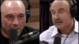 Download What Dr. Phil Has Learned from Giving Advice to People | Joe Rogan Video