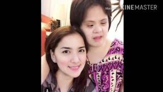 Download WATCH ARA MINA'S SISTER ″BACHING″ IN HER 25TH BIRTHDAY Video