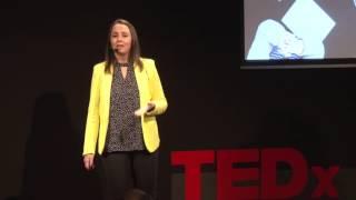 Download Como dizer ″não″ muda nossas vidas. | Ana Braun | TEDxUnilasalleCanoas Video