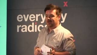 Download How doing a drawing a day changed my life: David Litchfield at TEDxBedford Video
